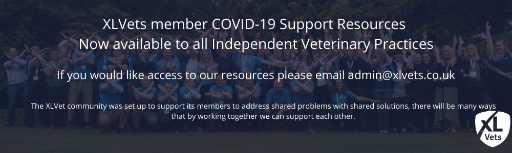 XLVets COVID-19 Support