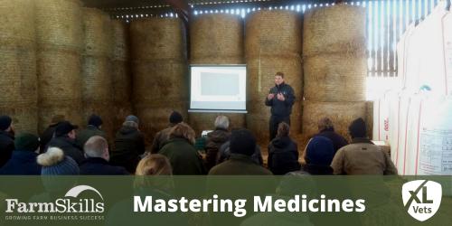 Mastering Medicines